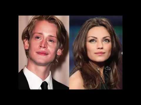 Mila Kunis reveals why she didnt marry Macaulay Culkin