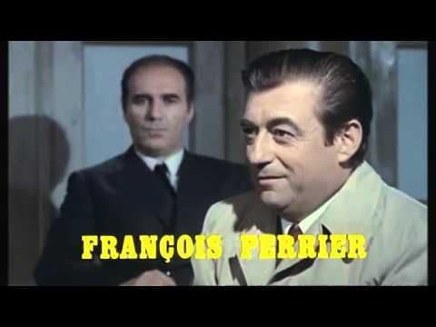 Max et les ferrailleurs (1970) bande annonce