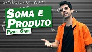 Confira a nossa videoaula de Matemática sobre Propriedades da equaç...