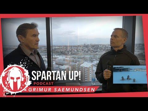 178: Grimur Saemundsen found success in an unforgiving climate