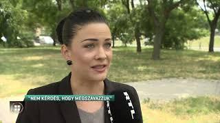 A Fidesz várhatóan megszavazza Demeter Márta mentelmi jogának felfüggesztését  19-07-05