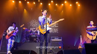 Gambar cover 190915 - California - The Rose (더 로즈) - We Rose You Live Tour - Los Angeles, CA - 4K HD Fancam 직캠