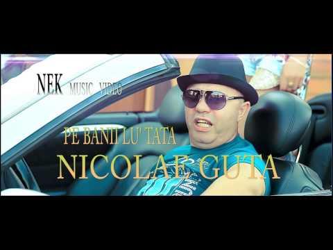 NICOLAE GUTA PE BANII LU TATA HIT 2013 VOL 30