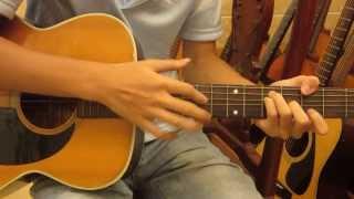 Đàn guitar cực hay