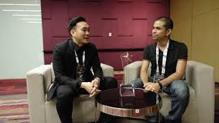 Bit:Talk สัมภาษณ์คุณ Puntil Jongjittrakoon President of Crypto Beach Association