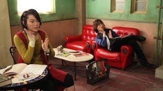 風都の人気ラジオ番組「園咲若菜のヒーリングプリンセス」。翔太郎もフ...