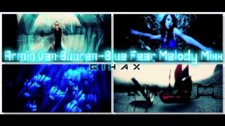 Blue Fear Melody Mixx-Armin van Buuren - G I H A X