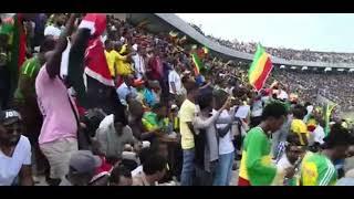 ethiopia Vs kenya match highlight