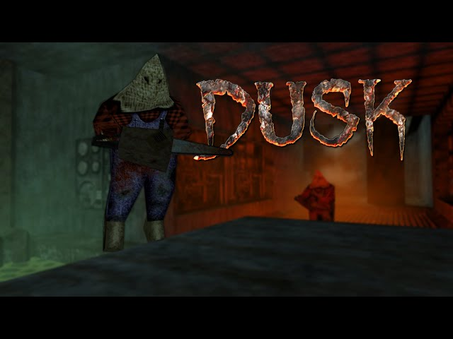 TRICKSHOTS ON DUSK | Dusk Walkthrough #2