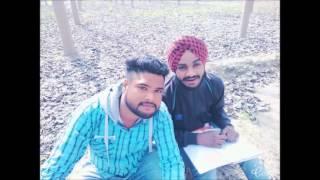 Ranjit Bawa. (Village boyz)-  Bale vala Cubara song by Raman Dhaliwal nd Amarjit saini