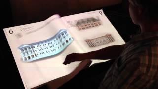 Музей истории Екатеринбурга. Интерактивная книга с перелистыванием страниц  | Аскрин(, 2014-05-05T16:37:08.000Z)