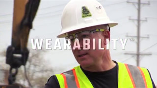 Wearability | The Key to Safety Eyewear Compliance