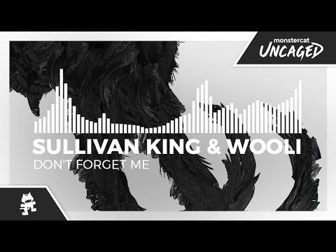 Sullivan King & Wooli - Don't Forget Me [Monstercat Release]