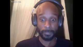 Bomani Jones - Mase vs Charlamagne Tha God