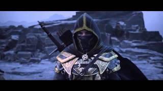 The Elder Scrolls: Online — Альянсы в игре. Новый трейлер!