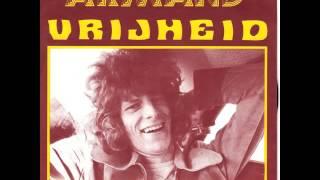 RIP Armand (1946 - 2015) - Ik krijg er een punthoofd van
