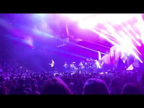 Imagine Dragons: Thunder - Live in Charlotte, NC! (V.I.P. Seats & View)