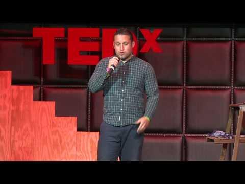 Art & performance  Carlos Alexis Cruz  TEDxCharlotte
