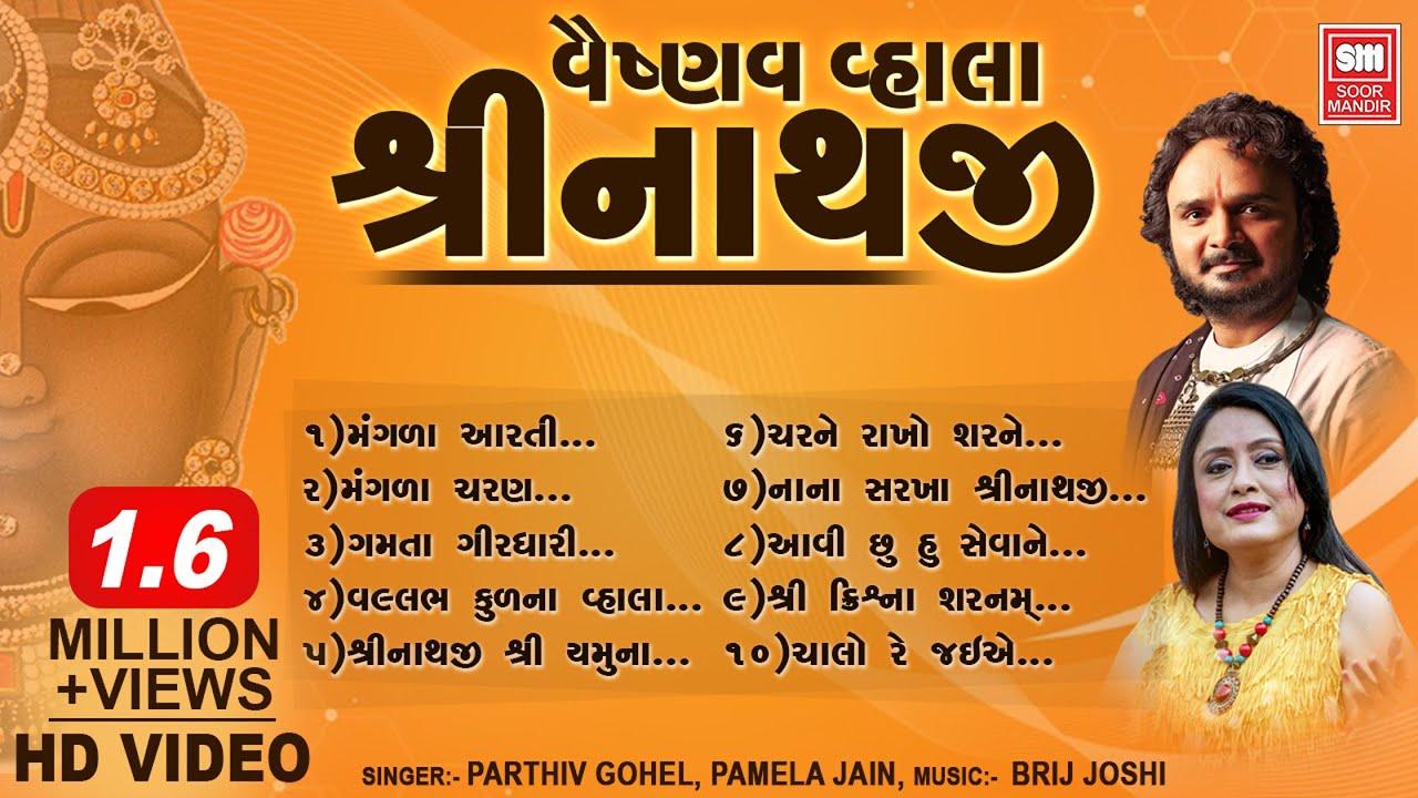 वैष्णव व्हाला श्रीनाथजी | Vaishnav Vhala Shrinathji | Best Shreenathji Bhajans | Soor Mandir