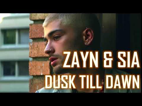 ZAYN - Dusk Till Dawn ft. Sia (1 Hour Version)
