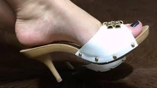 Wooden Mules - Sandalias Para Mujer De Moda