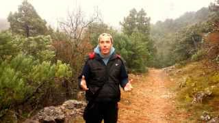 Самая элитная беговая дорожка Украины(, 2013-11-28T15:59:05.000Z)