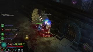Diablo 3 Nigromante