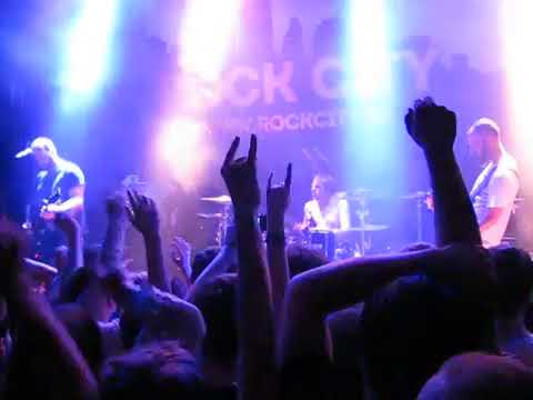 Guano Apes - music - Live in Novosibirsk 24.05.2014