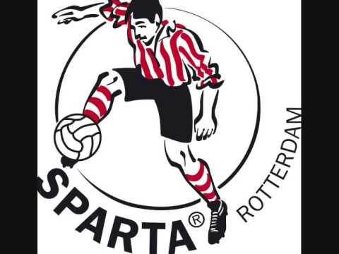 De Sparta Mars ( songtekst )