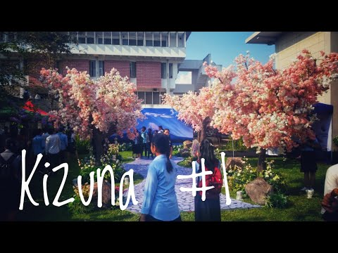 My moments in Kizuna at IFL [1080p] [60fps]