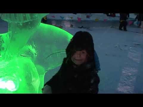 2008.02 Огонь и Лёд. Краснокамск