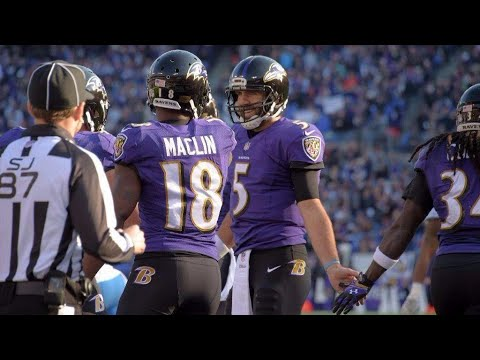 Mike Preston's report card: Position-by-position grades for Ravens ...