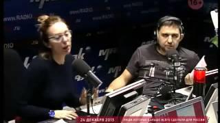 Михаил Калашников и Гарик Харламов