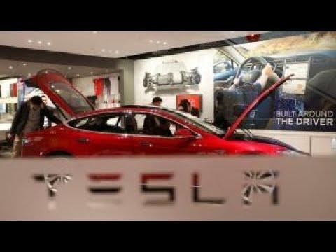 Tesla's cash burn driving future earnings gains?