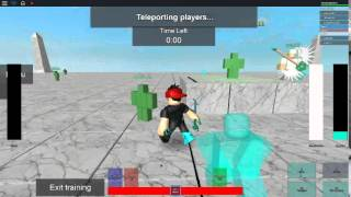 Roblox Lets Play Strife!!!
