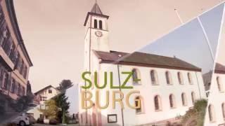 Die Stadt Sulzburg
