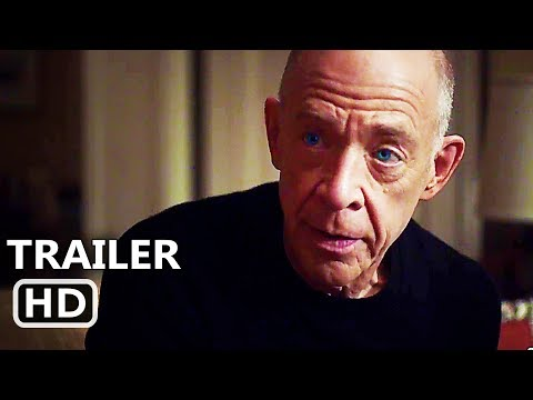 COUNTERPART   2018 J. K. Simmons, Thriller TV  HD