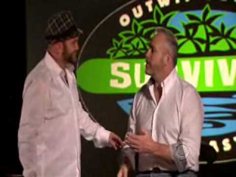 Survivor: Richard vs. Russell