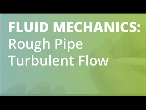 Turbulent flow in a rough pipe equations moody diagram fluid turbulent flow in a rough pipe equations moody diagram fluid mechanics ccuart Images