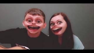 Прикол Snapchat Под Гитару Тополиный Пух  Cover Иванушки