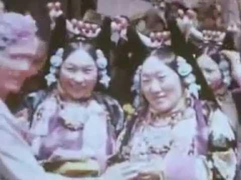 The History of Autonomous  Tibet