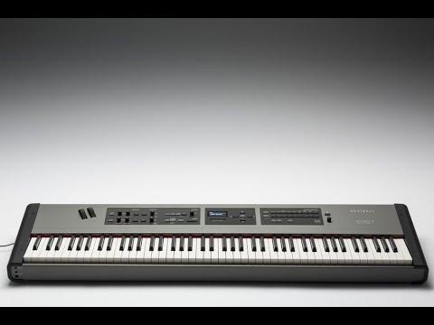 Dexibell VIVO S7演示/键盘中国论坛/会员分享