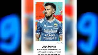 Story Wa Whatsapp Story Ig Instagram Jonathan Bauman Pemain Persib Bandung LITERASI