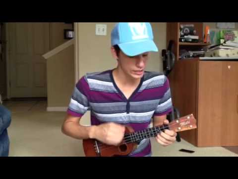 Daxs Ukulele Lesson Jesus Loves Me Youtube