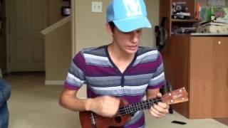 Anna Bartlett Warner | Jesus Loves Me | easy ukulele lesson