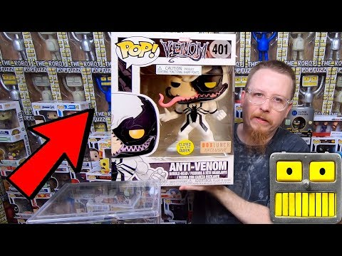 I Picked Up This Funko Pop in A Mega Epic Funko Pop Haul