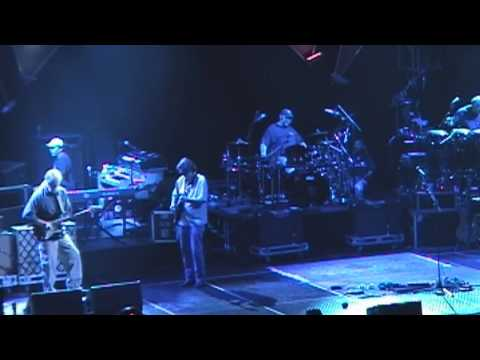 Pickin' Up The Pieces HQ Widespread Panic 11/06/2007