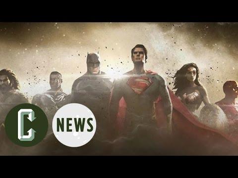 Collider News: 'Justice League' Movie Villain Revealed?