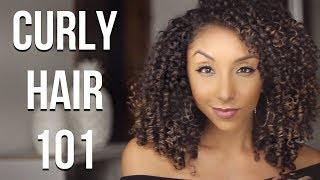 Curly Hair 101! Things EVERY curly girl/guy should know! | BiancaReneeToday
