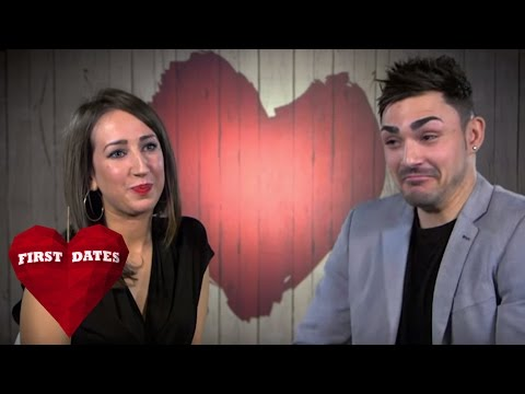 Frankie Forgets His Dates Name Bad Move | First Dates from YouTube · Duration:  2 minutes 44 seconds